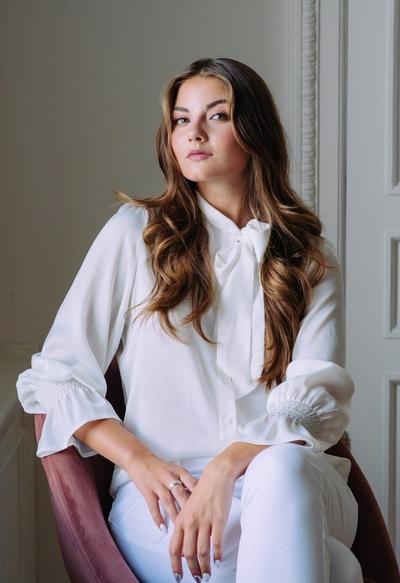 Кристина Ветлова