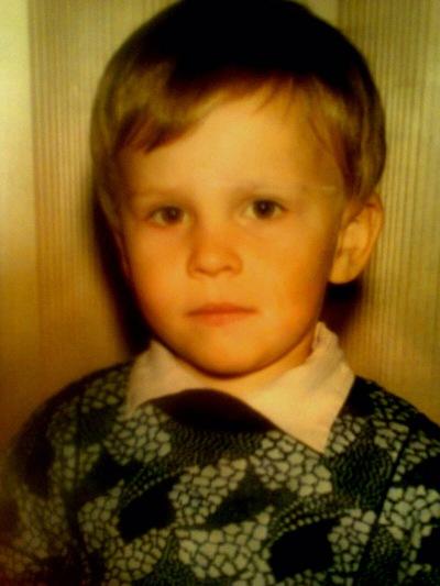 Игорь Кондратов, 10 апреля 1992, Угра, id117278395