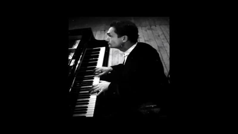Brahms Piano Concerto No 1 op 15 3erMov Rudolf Kerer Sinaisky Vassili Dire