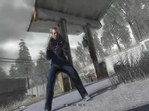 Прохождение игры Call of Duty Modern Warfare №12 Грехи отцов!
