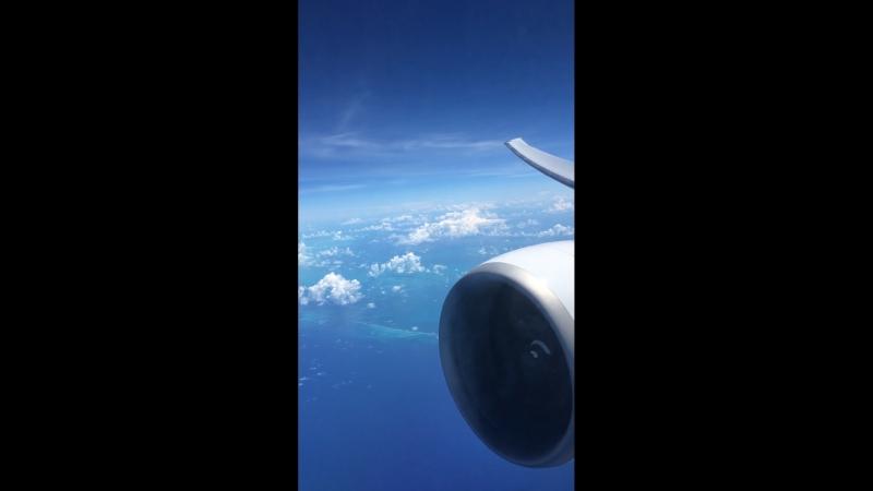 Багамы, Бермудских треугольник