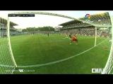«Райо Вальекано» - «Севилья». Обзор матча