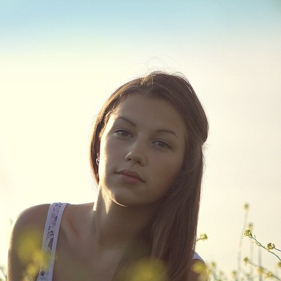 Ксения Бурлака, 12 августа , Москва, id221270538
