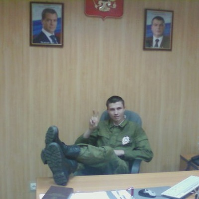 Александр Смирнов, 20 августа 1989, Осташков, id95396636