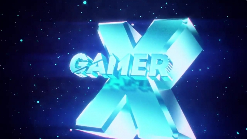 X -Gamers Intro_(