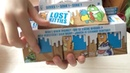 Распаковка LOST KITTIES от Hasbro Toys Лост Китис НОВИНКА 2018 года