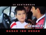HASAN IBN HUSAN (TRYLLER) (Ozbek kino 2013)