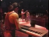 The Marcus Miller Project -Run For Cover- LIVE UNDER THE SKY 91