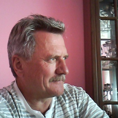 Святослав Калахан, 8 сентября 1956, Львов, id199895700