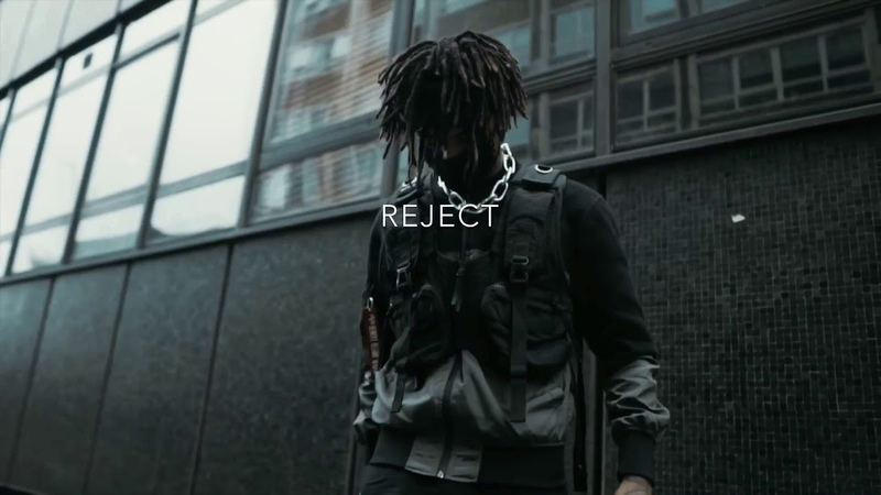 (SOLD) Scarlxrd Type Beat Reject (Prod.Venxm)