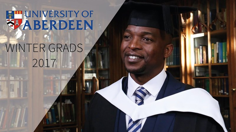 Shakwa Nyambe - LLM Oil and Gas Law with Professional Skills - Winter Grads 2017