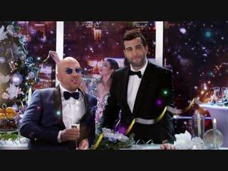 Новогодняя ночь наПервом: провожайте старый год ивстречайте новый вместе сПервым! Анонс