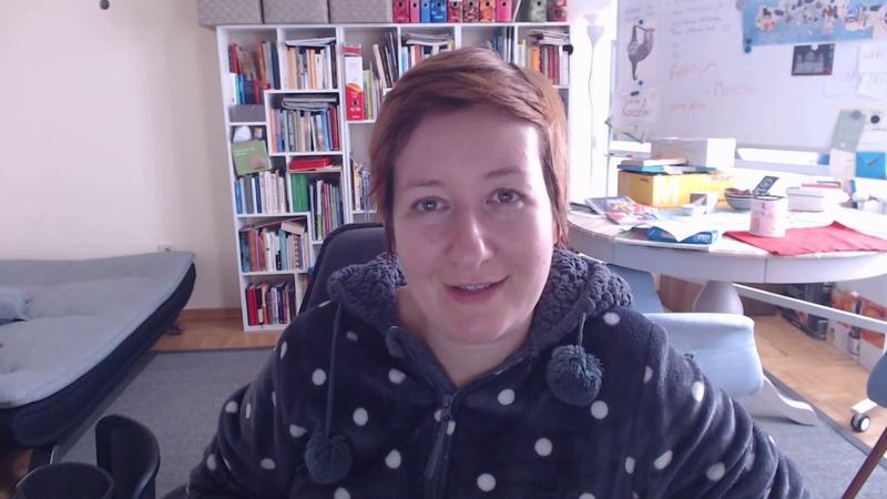 Interessante Menschen, interessante Begegnungen | Marijas Vlog B1 B2 C1 C2