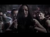 Santana Lopez &amp Blair Waldorf Naya Rivera &amp Leighton Meester