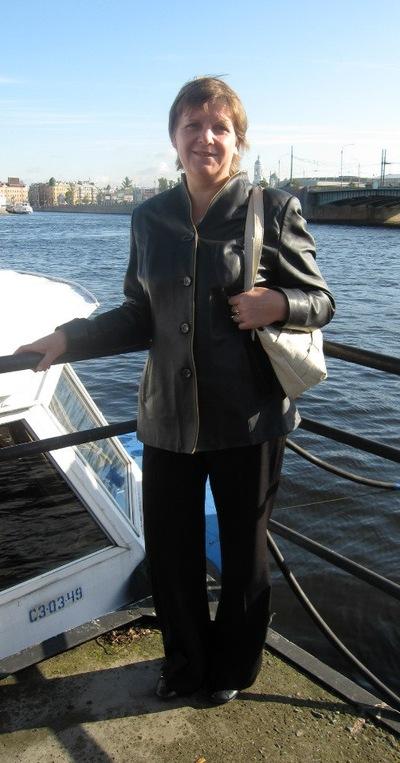 Нина Петроченко, 14 ноября 1963, Будогощь, id198821261