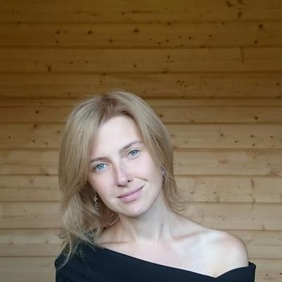 Дарья Карюкина
