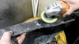 Ремонт бампера. от пайки до покраски. Как спаять бампер за 5 минут. Чем покрасить бампер