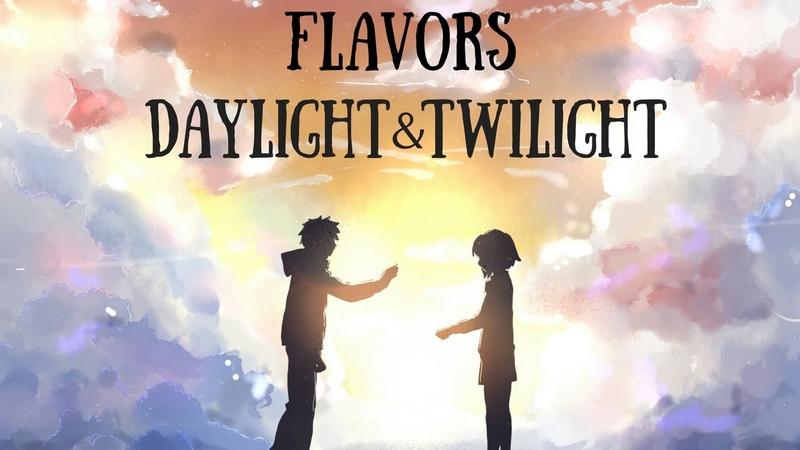 Flavors daylight twilight「Full BeatTape」