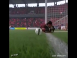 Дикое невезение в FIFA 17