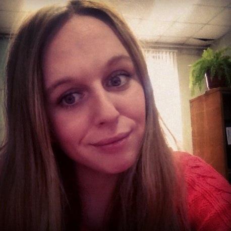 Марина Рыжкина