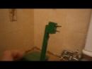 Гидроиспытания светофора - 1