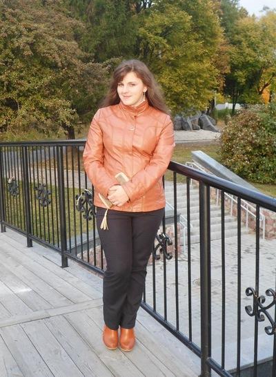 Леночка Решецкая, 15 октября 1993, Светлогорск, id204107663