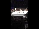 Jeff Hardy vs Randy Orton vs Shinsuke Nakamura U.S. Title Match WWE Live Gainesv