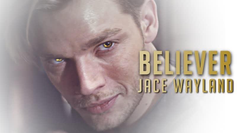 Jace Wayland ○ Believer ○ Lady586