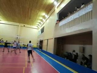 ВК КЛИН (Волейбол в Клину... - Live