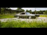 70 Dodge Charger on e-Level _ Miranda Built