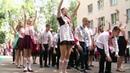 Флешмоб Выпускники 9 класса школа №6 Димитров