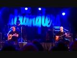 JJ Burnel &amp Baz Warne - Swine