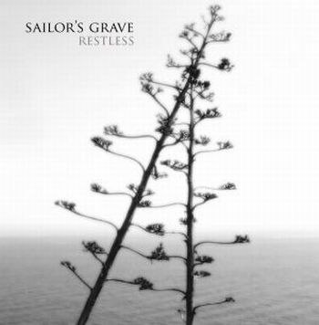 Sailor's Grave - Restlees [EP] (2012)