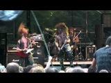 Ondskapt - Feeding the Flames live at Devilstone 2011
