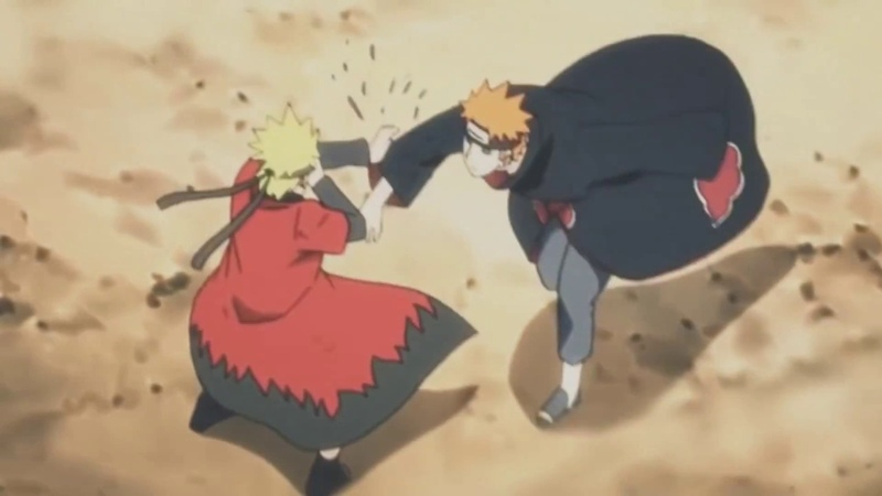 Naruto Shippuuden 【AMV】NEFFEX - Destiny EPIC