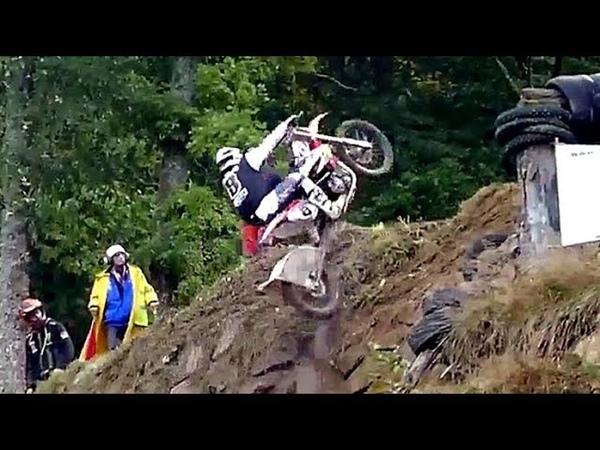 Montée Impossible Muhlbach sur Munster Hill Climbing 2018 GK