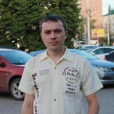 Евгений Калинкин, 7 ноября 1980, Пенза, id10800174