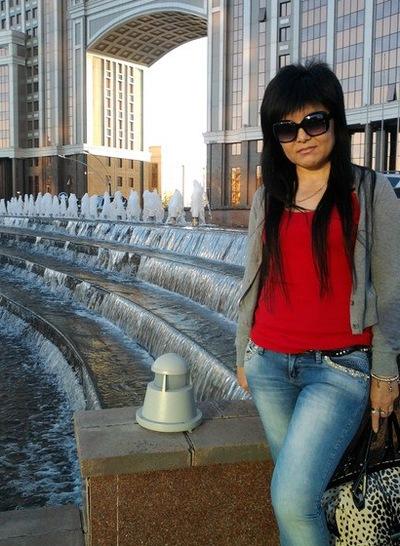 Римма Омарова, 5 марта , Нижний Новгород, id214609264