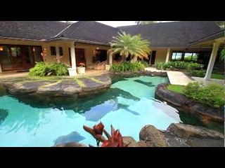 Obama Winter White House - Celebrity Vacation Homes - HGTV - Paradise Point Estates