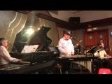 Африканская-кубинская музыка