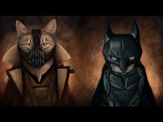 Кот и детонатор -