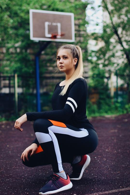 Мария Шатрова | Санкт-Петербург