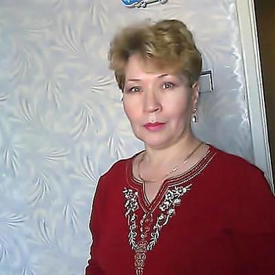 Надежда Юлдашева, id204313364
