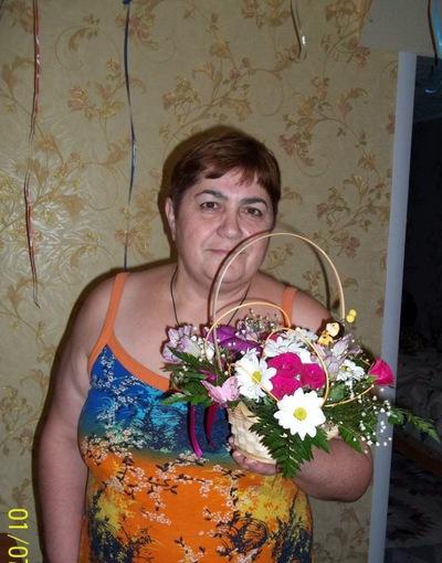 Антонина Блохина, 5 февраля 1959, Кривой Рог, id153518535
