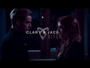Clary Fairchild and Jace Herondale ○ Love i a bitch ○ AMadFanLover