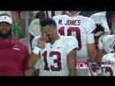 NCAAF 2018 Week 03 Alabama vs Ole Miss
