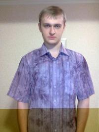 Дима Зарипов, 11 июня 1989, Уфа, id162841263