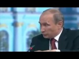 Ельцин и Клинтон слушают Путина.