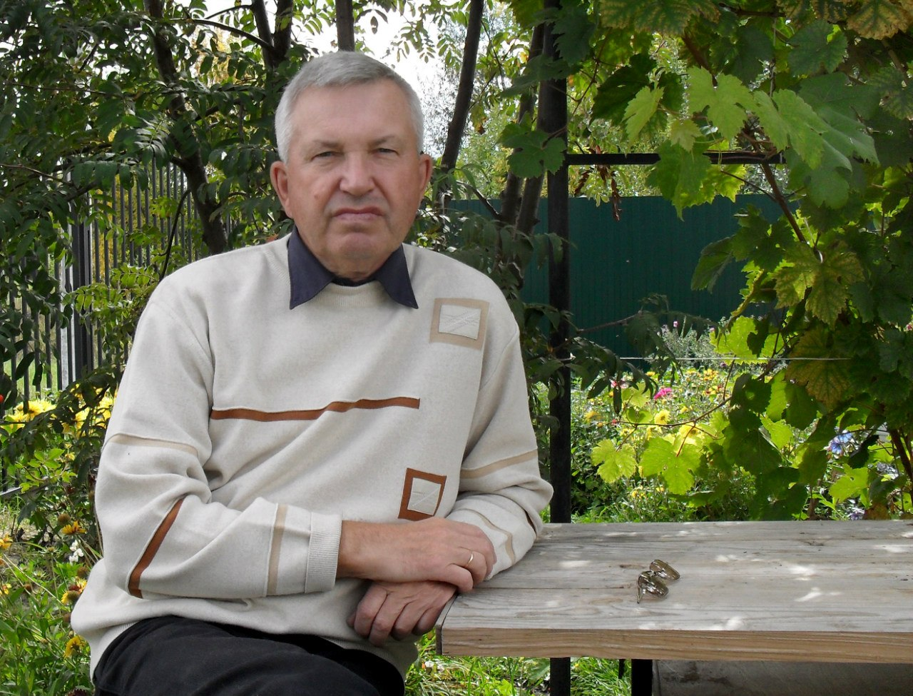 Игнатов Олег Васильевич