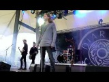 Diary of Dreams - A Dark Embrace live zum Blackfield Festival 2014